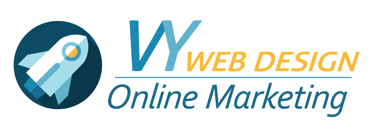 VY Web Design in Barrie SEO Services and Online Marketing Logo
