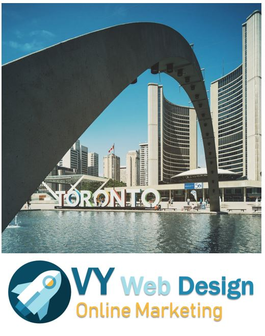 digital Marketing SEO Agency Toronto