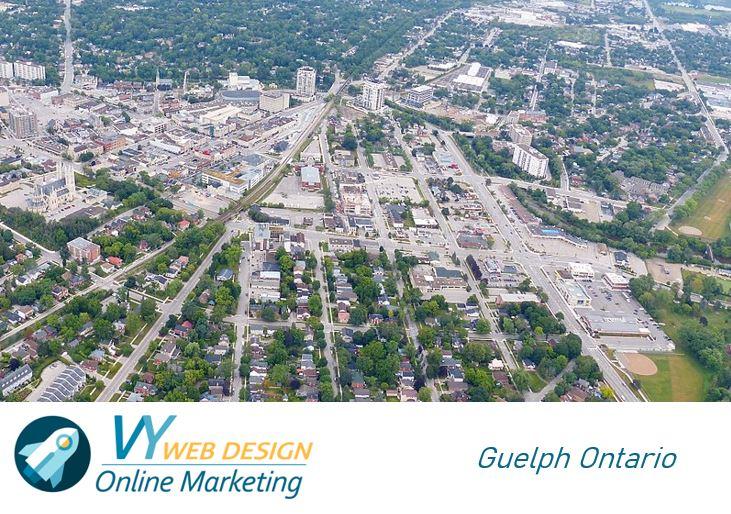 SEO Guelph Ontario